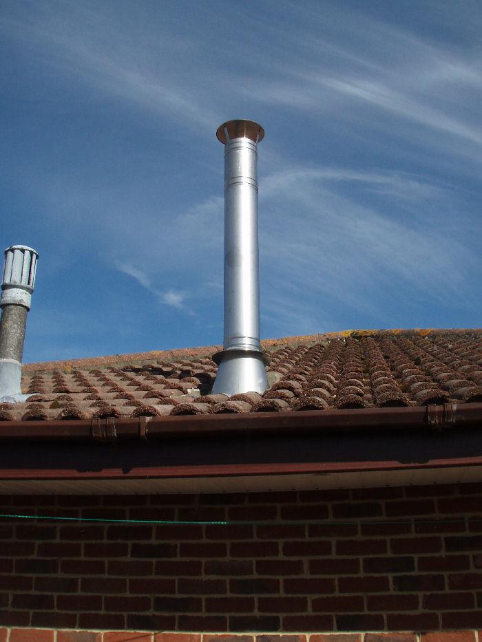 Image Result For Chimney Flue Systems