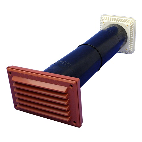 Mini Air Vent For Stoves Installation Products