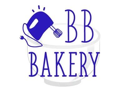 BB Bakery Logo