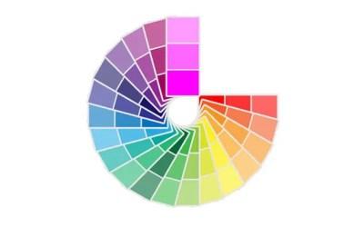 Brand Color Palettes