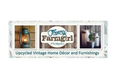 Fancy Farmgirl Facebook Cover