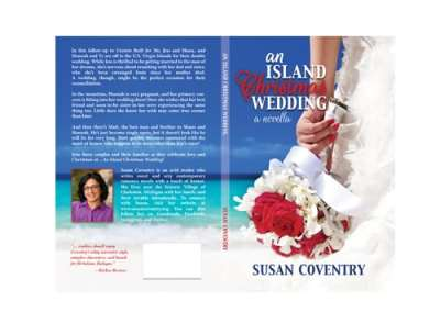 Author Susan Coventry Book Covers