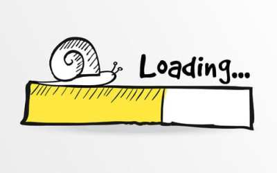 7 reasons your website is slow
