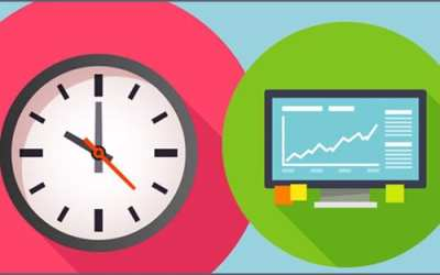 A/B Testing and Time on Page Metrics