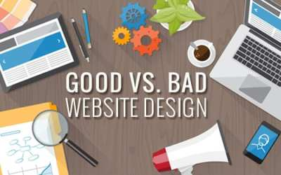 Your Website Design Could be Costing You Money