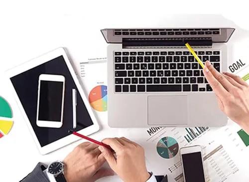 6 KEY ITEMS FOR A WEBSITE DESIGN