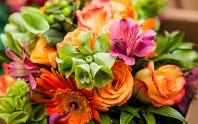OUR CLIENT SPOTLIGHT IS ON BLOOMTASTIC FLOWERS & EVENTS!