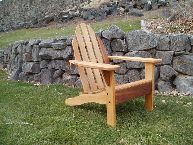 why is cedar furniture the best for outdoor use? - wood country