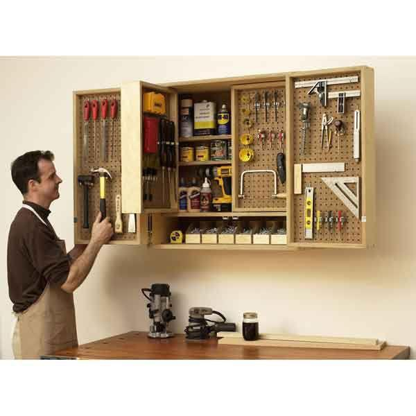 shelf plans woodshop