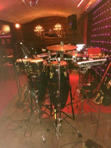 Purple Groove Club Chur