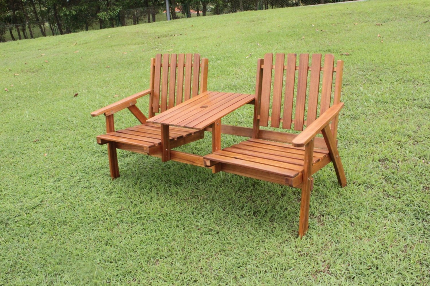 Garden Hardwood Uk Seats