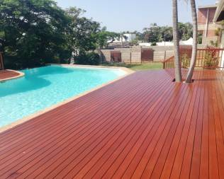 Best Wooden Decks Designs