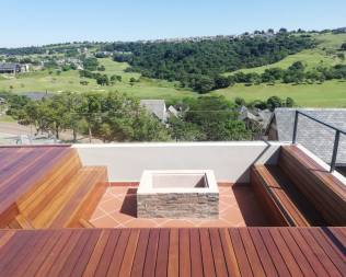 Wooden decking Refurbishments