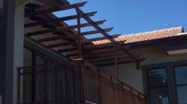 Wooden Decks Flooring