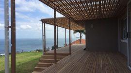 Wooden decking Refurbishments