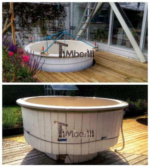 Hot Tub Terrace Model Installation Exsamples (4)