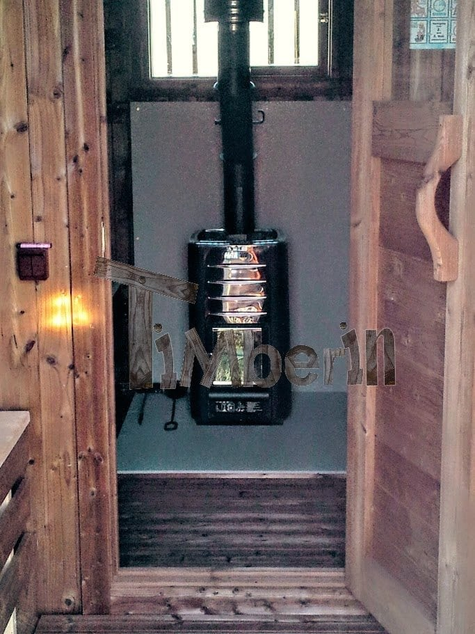 Outdoor-barrel-sauna-Galashiels-UK-2 Outdoor barrel sauna, Peter K Murray, Galashiels, UK