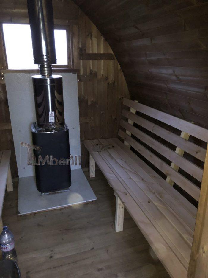 Outdoor-Garden-Sauna-Igloo-Design-Cameron-Rothesay-U.K-1-700x933 Outdoor Garden Sauna Igloo Design, Cameron, Rothesay, U.K.