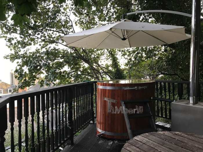 Wooden-hot-tub-for-2-persons-Mike-U.K. Wooden hot tub for 2 persons, Mike, U.K.