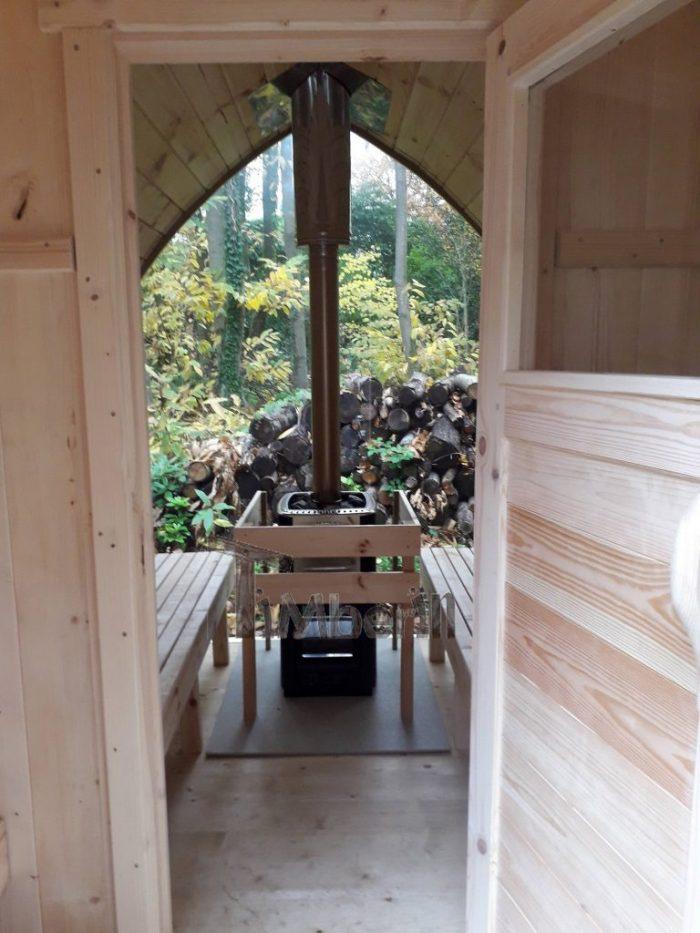 Outdoor-Garden-Sauna-Igloo-Design-Jolyon-Kent-U.K-2-700x933 Outdoor Garden Sauna Igloo Design, Jolyon, Kent, U.K.