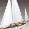 Amati Dorado Yacht