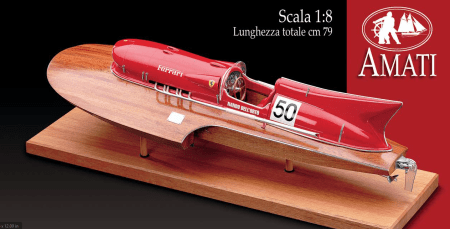 Amati Arno Ferrari Racer