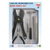 Artesania Latina Professonial Tool Set