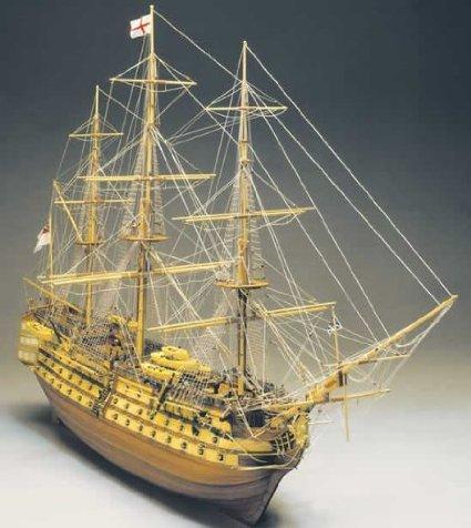 Mantua HMS Victory