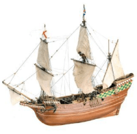 Artesania Latina Mayflower 1620
