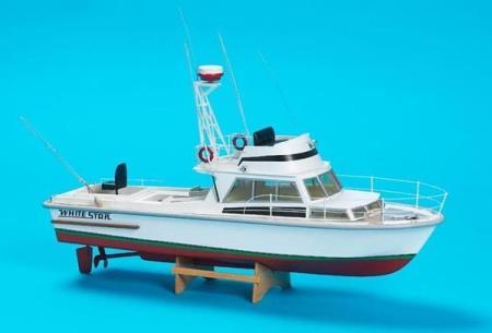 Billing Boats White Star