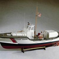 Billing Boat Coastguard Cutter