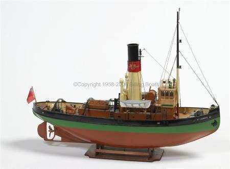 Billing Boats Gail St. Canute