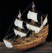 Constructo Mayflower 1:65