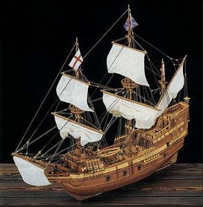 Constructo Mayflower