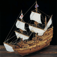 Constructo Mayflower