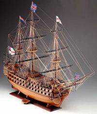 Corel HMS Victory Kit