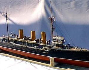 Deans Marine HMS Skirmisher