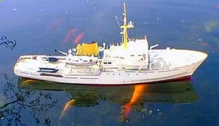 Deans Marine HMS Bulldog