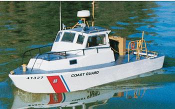 Dumas US Coast Guard Utility