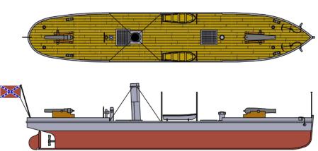 Flagship Models CSS Hampton
