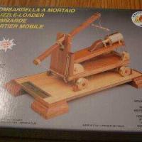 Mantua Italian Muzzle Loader