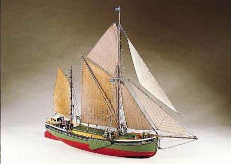 Billing Boats Will Everard
