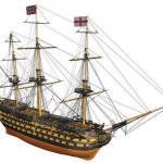 Billing Boats HMS Victory