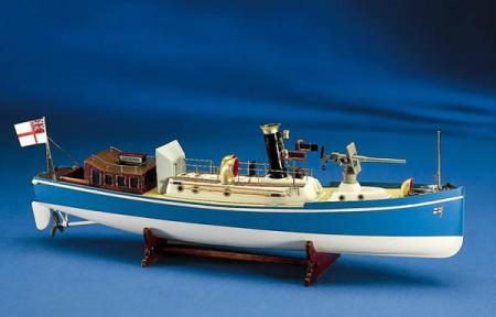 Billing Boats Renown