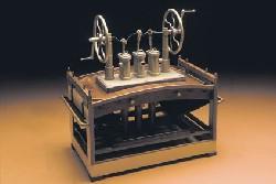 Mantua Bilge Pump