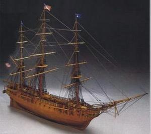 Mantua USS Constitution