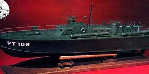 Dumas PT 109