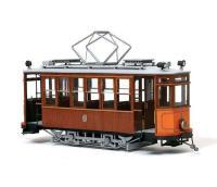OcCre Soller Tram