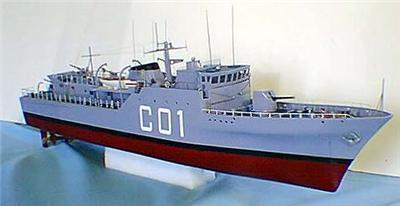 Deans Marine Tobruk