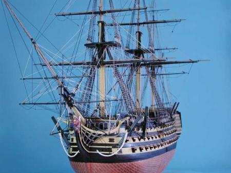 Caldercraft HMS Victory